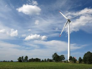 Small Business Tax Rebates for Alternative Energies